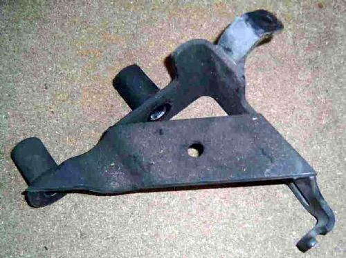 Alternator mounting bracket, Mazda MX-5 1.6 mk1, B61P18360A, USED